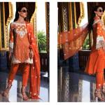 Motifz Embroidered Lawn Dresses Collection 2018 (6)