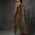 Nida Azwer Eid Festive Dresses Collection 2018 (5)