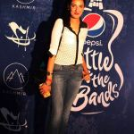 Release of Pepsi's debut albums Battle of the Bands (32)