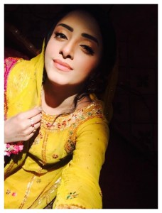 Sanam Chauhdry Latest photos from Mehndi photoshoot