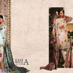 Sapphire 3piece Eid Dresses Collection 2018 (12)