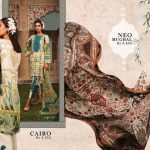 Sapphire 3piece Eid Dresses Collection 2018 (6)