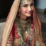 Sonam Kapoor & Anand Ahuja Wedding Pictures and Video (8)