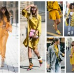 Yellow Colour Dresses Trend 2018 (2)
