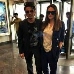 Ali Zafar New Movie Teefa in Trouble Trailer Launch Event (11)