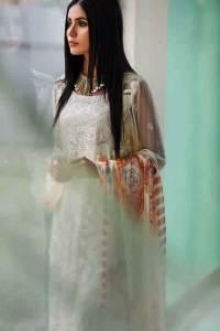 Gul Ahmed Luxury Eid Festival Dresses 2018 (23)