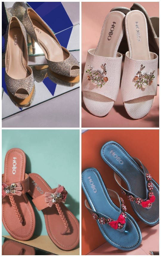 HOBO EID SHOES COLLECTION 2018 BY HUB (1)