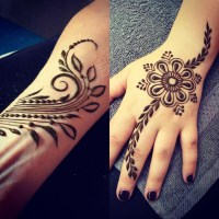Indian Mehndi Designs 2018 For Girls (14)
