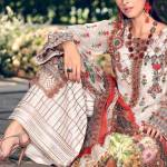 Jewelled Eid Festive Collection 2018 By Gul Ahmed