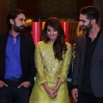 Main Khayal Hoon Kisi Aur Ka Drama Cast Hareem & Ali Rehman (1)