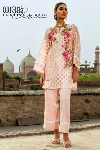 Origins Eid Dresses Festive Designs 2018 (7)
