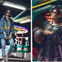 Outfitters Vol 2 Tunics & Frocks Designs 2018 By Ethnic (9)