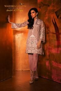 Wardha Saleem Luxury Eid Dresses Collection 2018 (6)