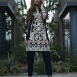 Zainab Chottani Eid Dresses Collection 2018 (2)