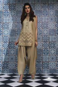 Zainab Chottani Eid Dresses Collection 2018 (7)