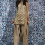 Zainab Chottani Eid Dresses Collection 2018 (7)