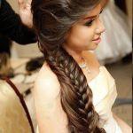 Amezing Long Hairstyles For Stylish Girls 2018
