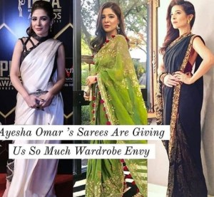 Ayesha Omar traditionally dressed at an event in the United States (7)