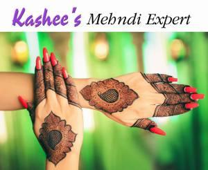 Best Mehandi Design 2018 By Kashee's Artist