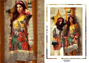 Khaadi Midsummer Printed Lawn Collection 2018 (8)