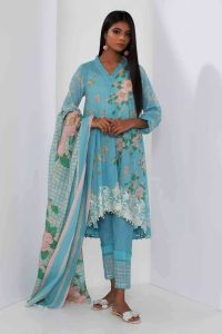 Midsummer 2018 Dresses Collection By Khaadi (16)