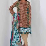 Midsummer 2018 Dresses Collection By Khaadi (4)