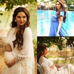 To be mommy Sania Mirza cover Shoot for Just Women Magazine (1)