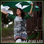 14 August Azadi Dresses Collection 2018 By Alzohaib Textile (4)