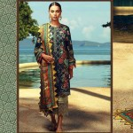 Festive Eid Lawn 2018 For Grabs By Tena Durrani (4)