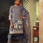 KHAADI UNSTITCHED CLASSICS EID COLLECTION 2018 (10)