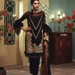 KHAADI UNSTITCHED CLASSICS EID COLLECTION 2018 (18)