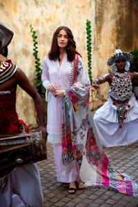 Lawnkari Summer Lawn Fever Collection Image's (9)