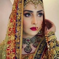 Ayeza Khan Bridal Photoshoot 2019 (3)