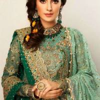 Ayeza Khan Bridal Photoshoot 2019 (4)