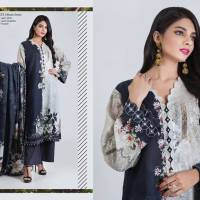 Bonanza Satrangi Eid Festive Two & Three Piece Collection 2019