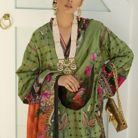 Fayrouz Eid Dresses Collection 2019 by Zaha