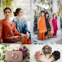 Festive Diaries Ideas Pret 2019 Eid Collection by Gul Ahmed