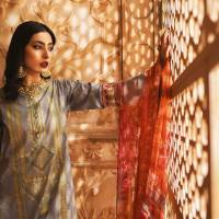 Khaadi Eid Luxury Dresses Collection 2019 (50)