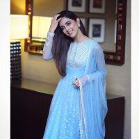 Maya Ali Actress at Shoukat Khanum Fund Raising in Doha (2)