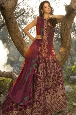 FallWinter Dresses Collection 2019-20 By Limelight (11)