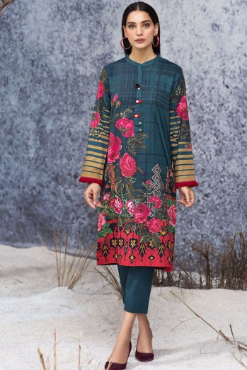 FallWinter Dresses Collection 2019-20 By Limelight (4)