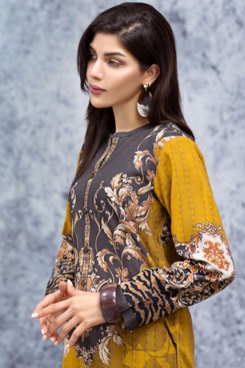 FallWinter Dresses Collection 2019-20 By Limelight (5)