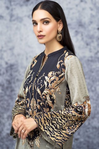 FallWinter Dresses Collection 2019-20 By Limelight (6)