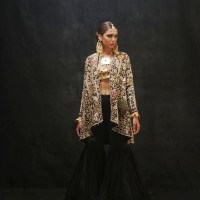 Sanaii Bridal Wear Collection 2020 By Nida Azwer