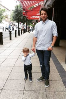 14 Amazing Father Son Matching Outfits (11)