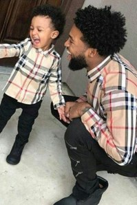 14 Amazing Father Son Matching Outfits (4)