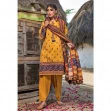 GulAhmed Women's Eid Dresses Collection 2020 (11)