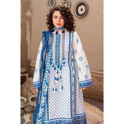 GulAhmed Women's Eid Dresses Collection 2020 (32)