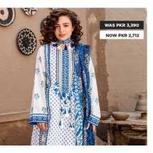 GulAhmed Women's Eid Dresses Collection 2020 (33)