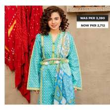 GulAhmed Women's Eid Dresses Collection 2020 (34)